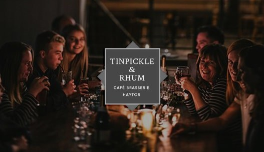 The Tinpickle & Rhum